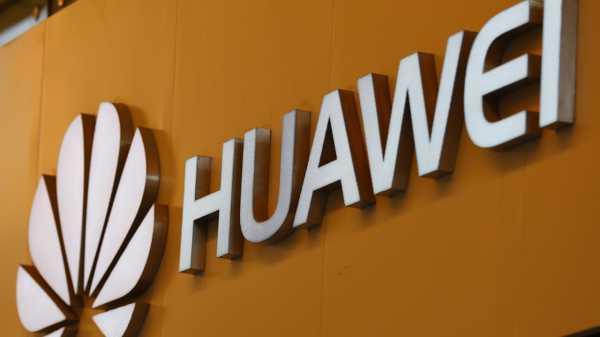 Huawei разработала кандидатуру Android и Windows