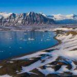 ООН: население земли не сумеет избежать увеличения температуры в Арктике
