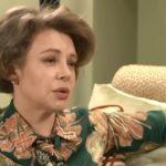 Божена Рынска рассказала Собчак, какое наследство ей оставил Малашенко
