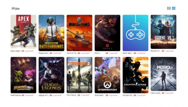 WASD.TV — новенькая стриминговая платформа, где ты сможешь подписать договор с Gambit Esports