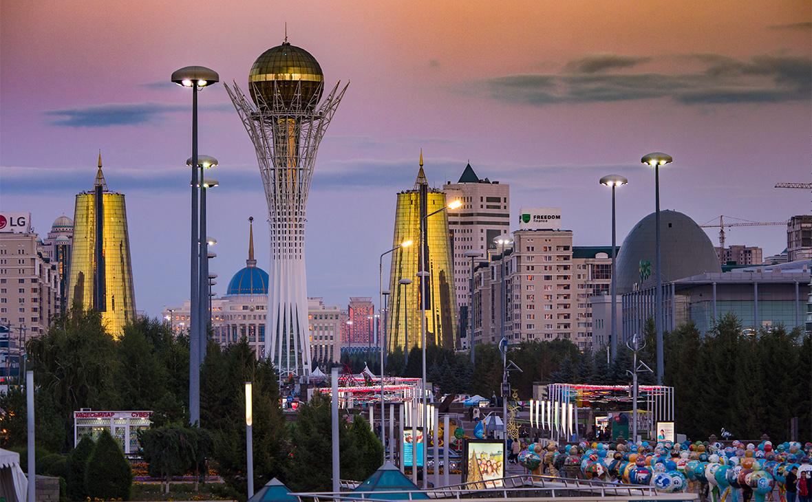 Нурсултанат Казахстан: как семья Назарбаева крепит воздействие в политике