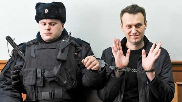 Криминальное чтиво: Особенности партстроительства по Навальному