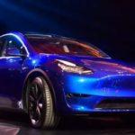 Представлена новая Tesla: как Model 3, но кроссовер