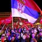 Чем угрожает Рф сербский Майдан?