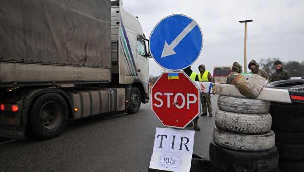 Нароссийско-украинской границе задержаны пятеро египтян