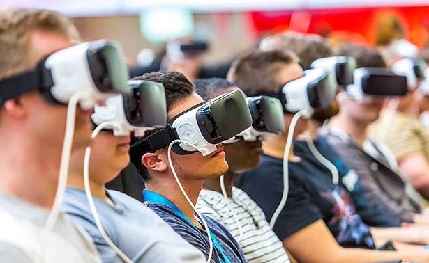 ВГосдуме предложили сделать соцсеть ввиртуальной действительности