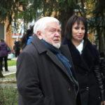 В крайне тяжелом состоянии госпитализирован режиссер Сергей Соловьев