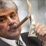 Александр Роджерс: ЦИК ещё раз признал Грудинина оффшорным олигархом