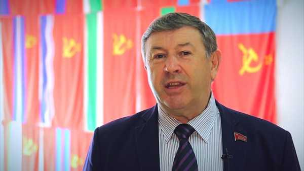 Депутатский мандат Алфёрова достанется Петру Медведеву