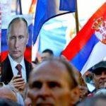 Сумеет ли Запад «оторвать» Сербию от Рф?