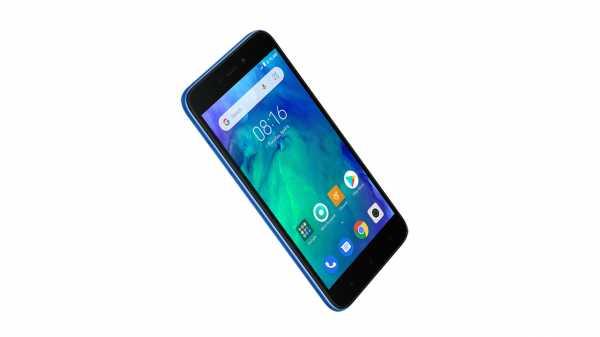 В Рф начались реализации ультрадешёвого Xiaomi на чистом Android