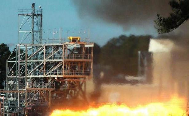 СШАназвали лучшие ракетные двигатели вмире