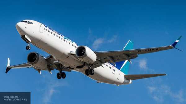 Boeing 737 Max 8 — теперь проблемы ещё и с двигателями