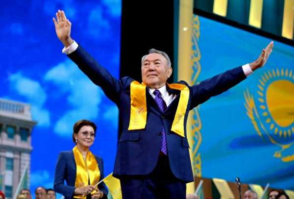 Будущий президент Казахстана: Назарбаев оставил место для маневра