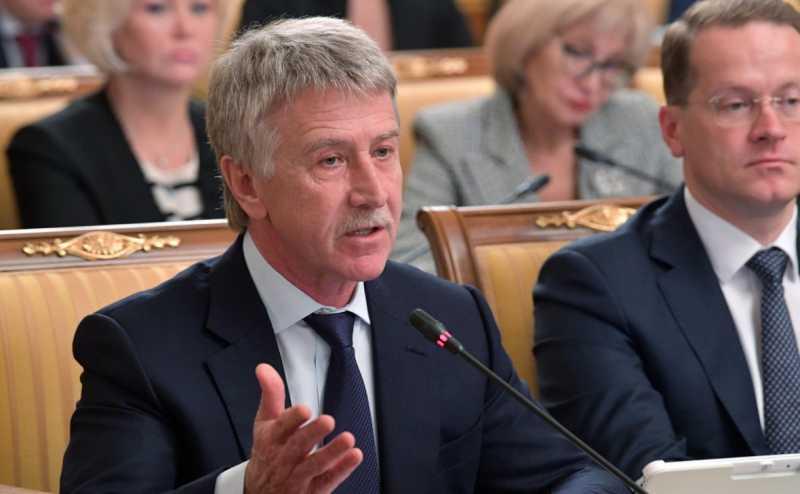 Михельсон заявил о способности реализации саудитам до 30% «Арктик СПГ-2»