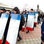 Как выручали Крым от нашествия банд украинских националистов