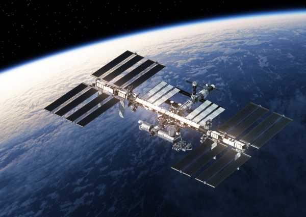 Русские инженеры тестируют центрифугу для сотворения искусственной гравитации на МКС