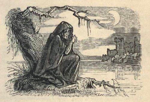 ТОП-10: Ирландские мифы и легенды