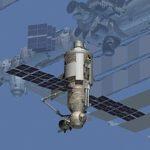Модуль «Наука» не получится употреблять для сотворения Русской государственной орбитальной станции