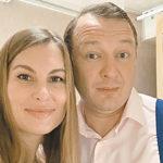 Башаров и его еще одна супруга развелись через соцсеть