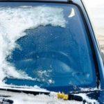 Покрытие из жидкостей с фазовым переходом защитит стекла самолетов и каров ото льда