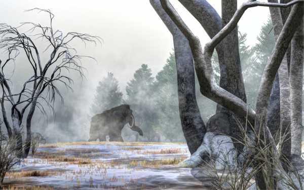 Исследование: перед каждым Ледниковым периодом на Земле происходили массивные столкновения тектонических плит