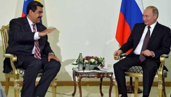 Newsweek: Китай вернёт Венесуэле электричество, а Наша родина купит нефть