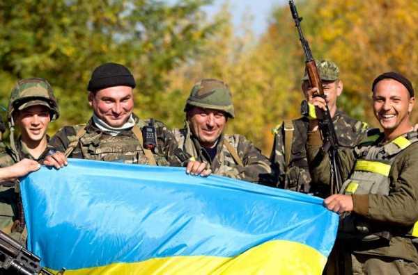 Во что перевоплотился украинская армия в крайние годы