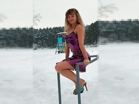 Опосля откровенных фото учительницу из Барнаула всё-таки уволили