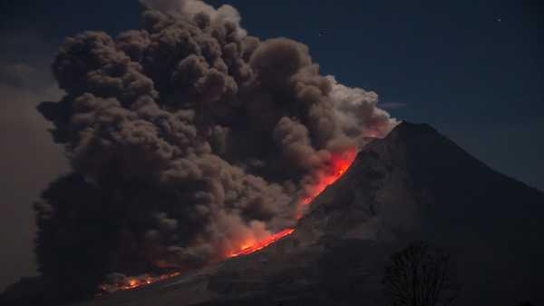 Культ Вулкана: самые страшные извержения в истории человечества