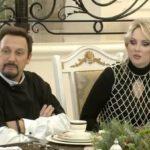 Жена Стаса Михайлова раскрыла предпосылки нередких разводов