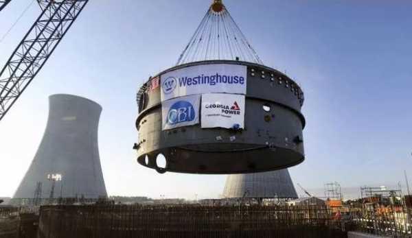 CNBC: США отстают от КНР и Рф в гонке экспортеров атомной энергетики