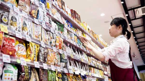 На генном уровне отредактированные продукты признали неопасными