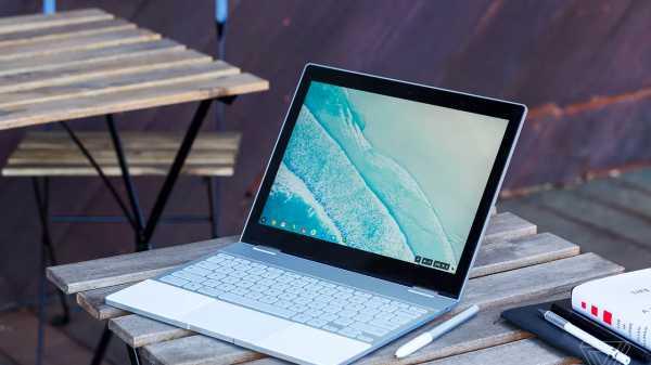 Google: мы продолжим выпуск собственных ноутбуков и планшетов