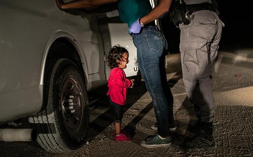 World Press Photo назвала лучшие снимки 2018 года. Фотогалерея