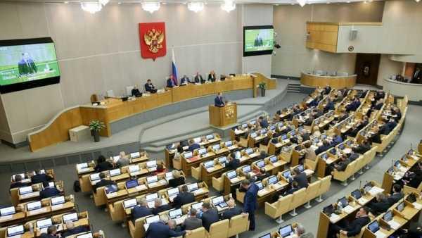 Госдума во втором чтении приняла законопроект о суверенизации Рунета
