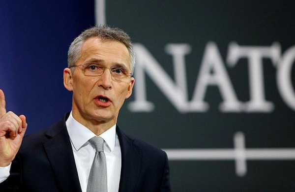 НАТО ненамерена размещать ядерные ракеты наземного базирования вЕвропе