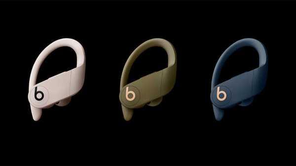 Наушники Beats Powerbeats Pro: фото, характеристики, цена