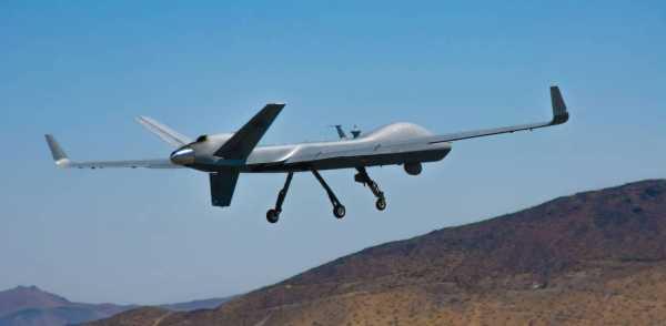 General Atomics провела первое тестирование наземной системы управления для боевых беспилотников