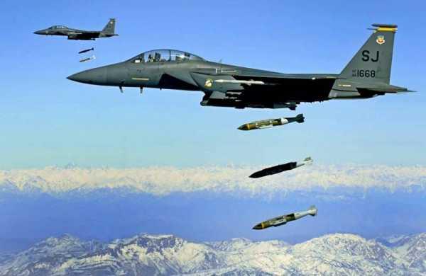 В новой войне за Ливию могут столкнуться уже страны НАТО
