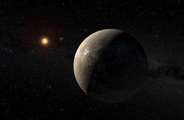 Астрономы предполагают, чтообнаружили новую экзопланету