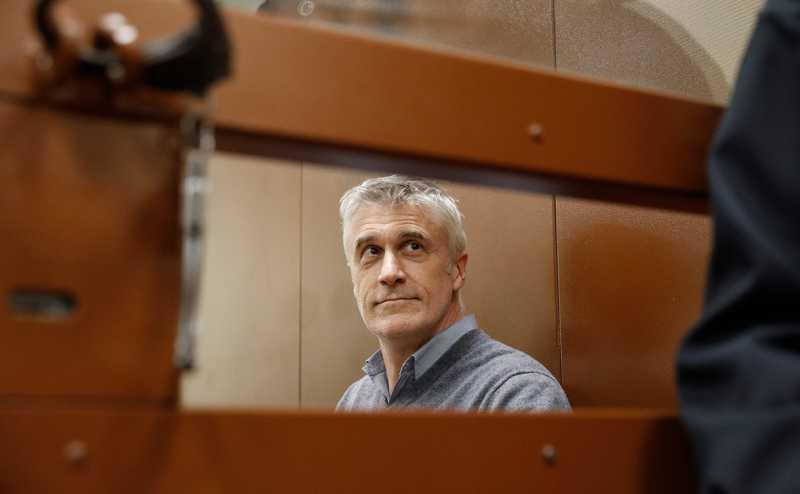 Майкла Калви подготовили к домашнему аресту