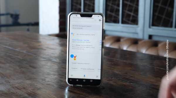 """Вести.net: Google официально представил русскоязычного """"Ассистента"""""""