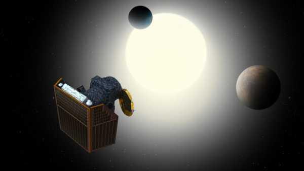 ЕКА завершила испытания зонда для наблюдения за экзопланетами CHEOPS. Его запустят осенью на российском «Союзе»