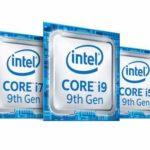 Intel представила ноутбучные процессоры с частотой до 5 ГГц