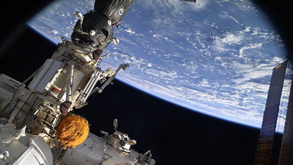 Грузовой корабль Cygnus после пуска кМКСпроведет наорбите восемь месяцев