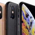 Новые iPhone получат большие батареи и двустороннюю беспроводную зарядку