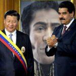 Китай намерен обосноваться в Венесуэле вслед за Россией
