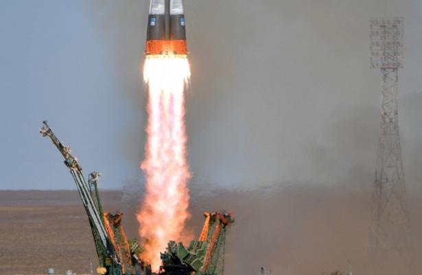 Корабль «Прогресс МС-11» стартовал кМКСсБайконура