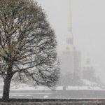 Внутри Петропавловской крепости нашли неизвестное сооружение